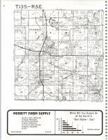Map Image 003, Pope and Hardin Counties 1979